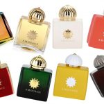 Niche perfumes – A, for Amouage