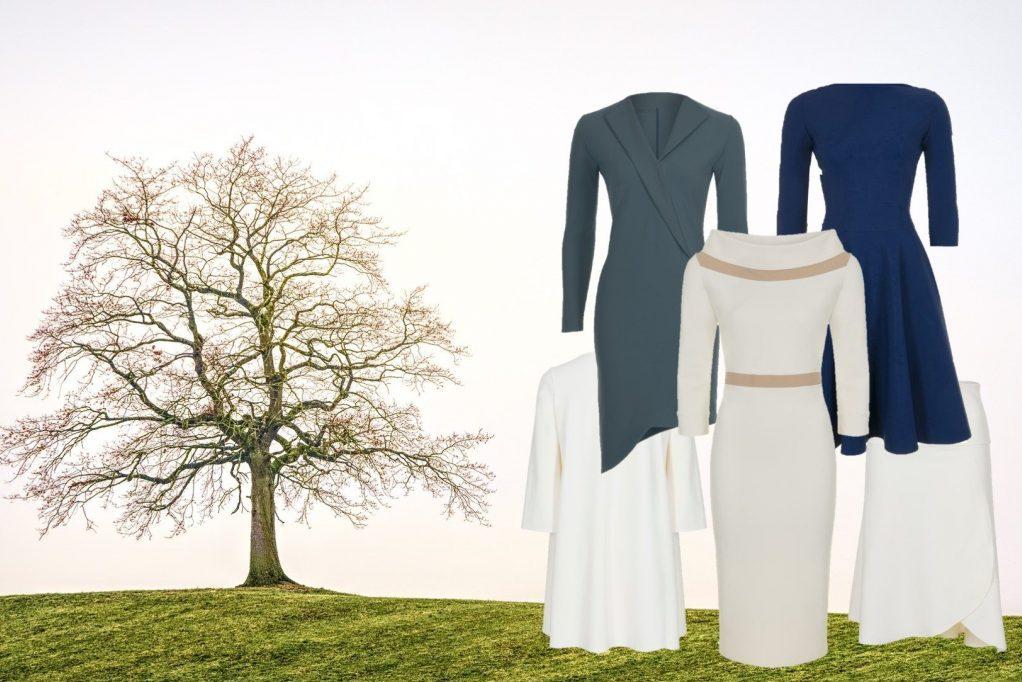 Sustainability in fashion I.