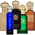 Niche perfumes IV. – CC, for Clive Christian
