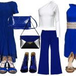 Be royal in blue