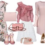 Rosy romantics – for the start of the Summer