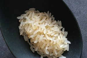 … and how we cook rice
